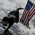 American Spirit by Belinda Greb