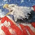 American Strength by Julie Wedean