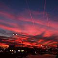 American Sunset by Steve Karol