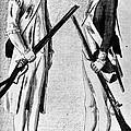 American Uniforms, 1784 by Granger