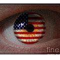 American View by Chris Van Es