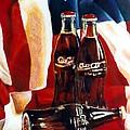 Americana by JAXINE Cummins