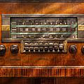 Americana - Radio - Remember What Radio Was Like by Mike Savad