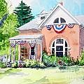 Americana by Tom Riggs