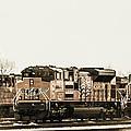 America's Railway by Kim Loftis