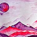 Amethyst Range by Beverley Harper Tinsley
