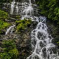 Amicola Falls by Barbara Bowen