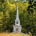 Amidst The West Virginia Woods by Steve Harrington