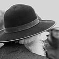 Amish Faces by Mary Carol Story