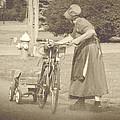 Amish Times by Trish Tritz