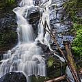 Ammons Falls by Alex Mironyuk