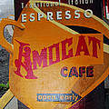 Amocat Cafe by Tikvah's Hope