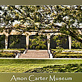 Amon Carter Museum by Robin Weerts