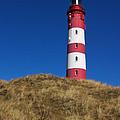 Amrum Lighthouse by Angela Doelling AD DESIGN Photo and PhotoArt