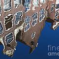 Amsterdam 05 by Tom Uhlenberg