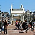 Amsterdam by Jon Cotroneo