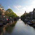 Amsterdam by Juergen Roth