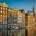 Amsterdam by Neah Falco