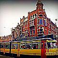 Amsterdam Transportation by John Malone