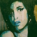 Amy by Paul Lovering