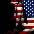 An American Woman by Steve K
