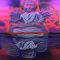 An Angel Appears by Jeff Breiman