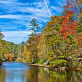 An Appalachian Shangri La by John M Bailey