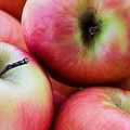 An Apple A Day by Heidi Smith