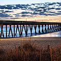An Atlantic Daybreak by JC Findley