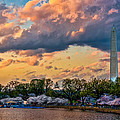 An Evening In Dc by Christopher Holmes