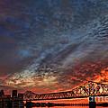 An Evening In Louisville by Darren Fisher