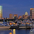 An Evening On The Charles by Joann Vitali