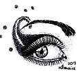 An Eye For Art by Kayleigh Semeniuk