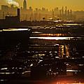 An Imposing Skyline by James Aiken