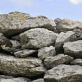 Stone Walls by Dave Byrne