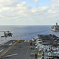An Mh-60s Sea Hawk Takes by Stocktrek Images
