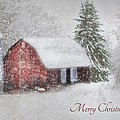 An Old Fashioned Merry Christmas by Lori Deiter