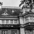An Old Polish Tenement by Tgchan