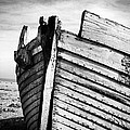 An Old Wreck by David Hare
