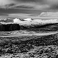 An Teallach by Derek Beattie