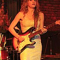 Guitarist Ana Popovic by Concert Photos