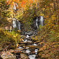 Ana Ruby Falls Autumn 3 by Penny Lisowski