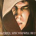 Anakin Skywalker A Powerful Sith by Joseph Christensen