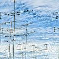 Analog Television Aerials by Antony McAulay