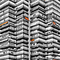 Anarchitecture Viii by Pedro Fernandez