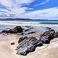 Anchor Bay New Zealand 2 by Rou Men