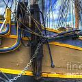 Anchor by Matt  Davis