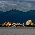 Anchorage by Rick Berk
