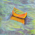 Anchored In The Shallows by Donna Blackhall