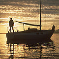 Anchored by Mark Alan Perry